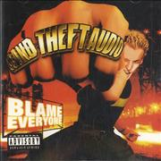 Click here for more info about 'Grand Theft Audio - Blame Everyone'