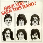 Click here for more info about 'Grand Theft - Have You Seen This Band ?'