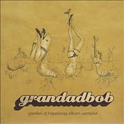 Click here for more info about 'Grandadbob - Garden Of Happiness Album Sampler'