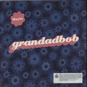Click here for more info about 'Grandadbob - Maybe'