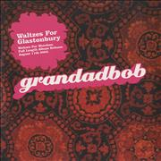 Click here for more info about 'Grandadbob - Waltzes For Glastonbury'