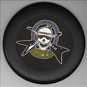 Click here for more info about 'Grandaddy - Frisbee + Stickers'