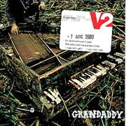 Click here for more info about 'Grandaddy - Hewlett's Daughter'
