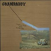 Click here for more info about 'Grandaddy - Laughing Stock'