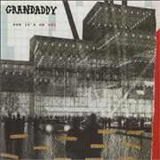 Click here for more info about 'Grandaddy - Now It's On - CD1'