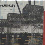 Click here for more info about 'Grandaddy - Now It's On (Edit)'