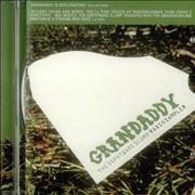 Click here for more info about 'Grandaddy - The Sophtware Slump Radio Sampler'