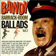 Click here for more info about 'Grandad's Army - Bawdy Barrack-Room Ballads Vol. 2'