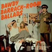 Click here for more info about 'Grandad's Army - Bawdy Barrack-Room Ballads'