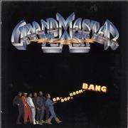 Click here for more info about 'Grandmaster Flash - Ba-Dop-Boom-Bang'