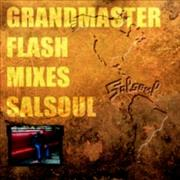 Click here for more info about 'Grandmaster Flash - Grandmaster Flash Mixing Bullets And Firing Joints'