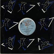Click here for more info about 'Grandmaster Flash - It's Nasty (Genius Of Love)'