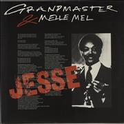Click here for more info about 'Grandmaster Flash - Jesse'