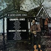 Click here for more info about 'Grandpa Jones - 16 Sacred Gospel Songs'
