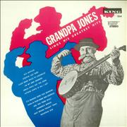 Click here for more info about 'Grandpa Jones - Sings His Greatest Hits'