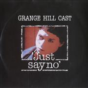 Click here for more info about 'Grange Hill - Just Say No'