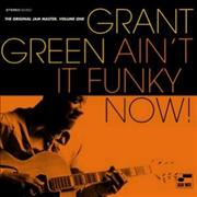 Click here for more info about 'Grant Green - Ain't It Funky Now - Original Jam Master GG Volume 1'