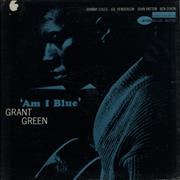 Click here for more info about 'Grant Green - Am I Blue - New York USA'