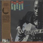 Click here for more info about 'Grant Green - Born To Be Blue - Sealed'