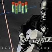 Click here for more info about 'Grant Green - Born To Be Blue'