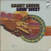 Click here for more info about 'Grant Green - Goin' West - Liberty'