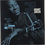 Click here for more info about 'Grant Green - Grant's First Stand - NY/West 63rd - ear'
