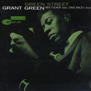 Click here for more info about 'Grant Green - Green Street - Sealed'