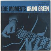 Click here for more info about 'Grant Green - Idle Moments - DMM Issue'
