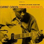 Click here for more info about 'Grant Green - Mellow Madness - Original Jam Master GG Volume 3'