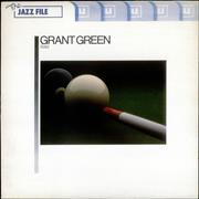 Click here for more info about 'Grant Green - Solid'