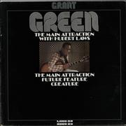 Click here for more info about 'Grant Green - The Main Attraction'