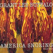 Click here for more info about 'Grant Lee Buffalo - America Snoring'