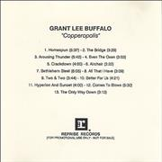 Click here for more info about 'Grant Lee Buffalo - Copperopolis'