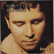 Click here for more info about 'Grant Lee Buffalo - Fuzzy - EX'