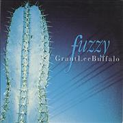 Click here for more info about 'Grant Lee Buffalo - Fuzzy'