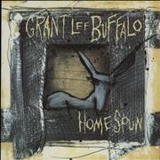Click here for more info about 'Grant Lee Buffalo - Homespun - Yellow Vinyl'