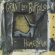 Click here for more info about 'Grant Lee Buffalo - Homespun'