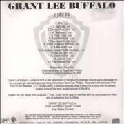Click here for more info about 'Grant Lee Buffalo - Jubilee'