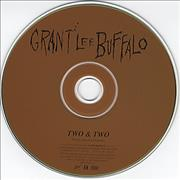 Click here for more info about 'Grant Lee Buffalo - Two & Two'