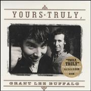 Click here for more info about 'Grant Lee Buffalo - Yours Truly'