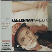 Click here for more info about 'Grant McLennan - Watershed - Sealed'