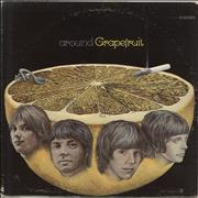 Click here for more info about 'Grapefruit - Around Grapefruit - Promo'