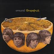 Click here for more info about 'Grapefruit - Around Grapefruit'