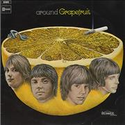 Click here for more info about 'Grapefruit - Around'