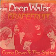 Click here for more info about 'Grapefruit - Deep Water'