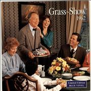 Click here for more info about 'Grass-Show - 1962 - Blue Vinyl'