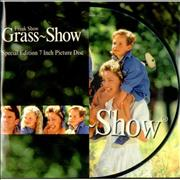 Click here for more info about 'Grass-Show - Freak Show'