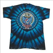 Click here for more info about 'Grateful Dead - 1990: Twenty Five Years - Blue - Large'