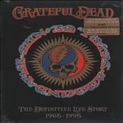 Click here for more info about 'Grateful Dead - 30 Trips Around the Sun - Sealed'