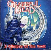 Click here for more info about 'Grateful Dead - A Glimpse Of The Vault'